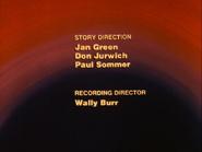 Season 2 end credits
