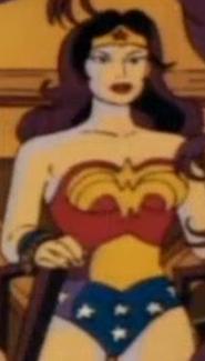(1988) WW Mary McDonald-Lewis (Superman TV) 2