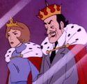 King Plasto & Princess Polly (01x10 - The Fantastic FRERPs)