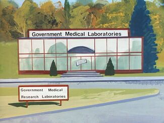 Government Medical Research Laboratories