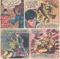 Sunboy Origin (Secrets of the Legion of SH 2)