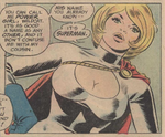 Power Girl (All Star Comics 58)