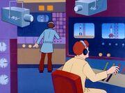 Closed-circuit television