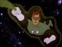 Green Lantern (03x02b - Invasion of the Fearians)
