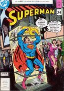 Superman Greek Comics 34