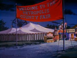 Metrop County Fair