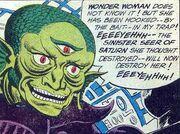 Saturnian (DC Comics)