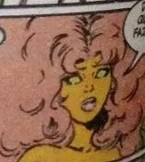 Starfire Super Powers 33