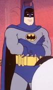 Batman (4x01)
