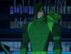 Chris Diamantopoulos (Batman Unlimited)