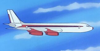 Jet Cargo 847