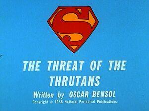 Threatofthethrutans