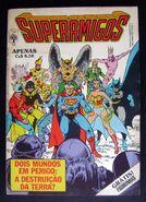 Super Amigos comics 70