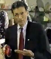 Ralph Nader 1