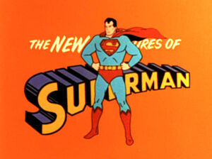 The New Adventures of Superman (1966-1970)