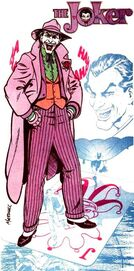 Joker (Earth-One) 001