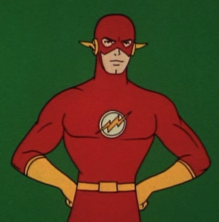 Flash Filmation 2