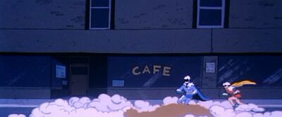 GothamCafe