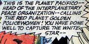 Interplanetary Peace Organization
