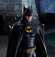 Batman (Michael Keaton) 2