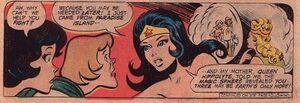 Queen Hypolite (Issue 03)