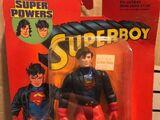 Superboy (Super Powers figure)