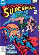 Superman Greek Comics 19