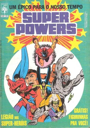 Super Power Vol 4 1