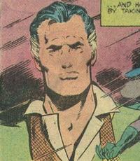 Bruce (Adventures Comics 462)