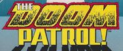 Doom Patrol (Logo)