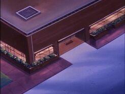 Unnamed US Military Base (09x03 - The Darkseid Deception) 2