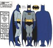 Batman - Alex Toth (2)