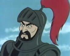 Black Knight (Adv of Superboy, 01x12 - The Black Knight)