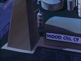 Mood Oil Co