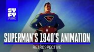 Superman's 1940s Animation How It Changed Everything (A Look Back) SYFY WIRE