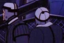 Darkseid's Henchmen