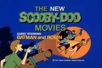 Movies Batman and Robin