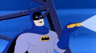 Bat-code