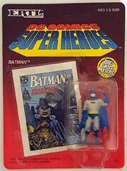 Batman (DC Comics Super Heroes die-cast metal figure)