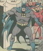 Batman (Issue 19)
