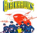 Blackhawk Squadron