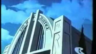 Meanwhile at the Hall Of Justice - Superfriends