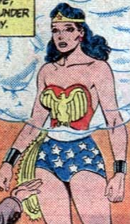Wonder Woman Earth2 (All-Star Squadron 20)