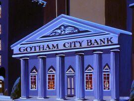 GothamCityBank