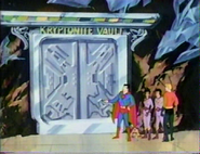 12Kryptonite Vault