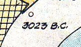3023 BC