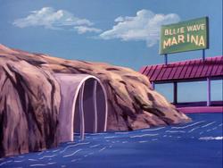 Billie Wave Marina2