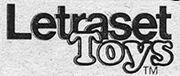 Letraset Toys