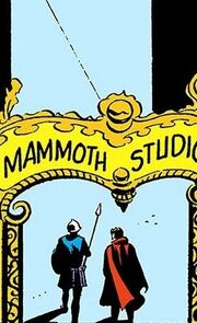 Mammoth Studios