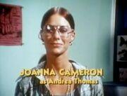 Joanna Cameron
